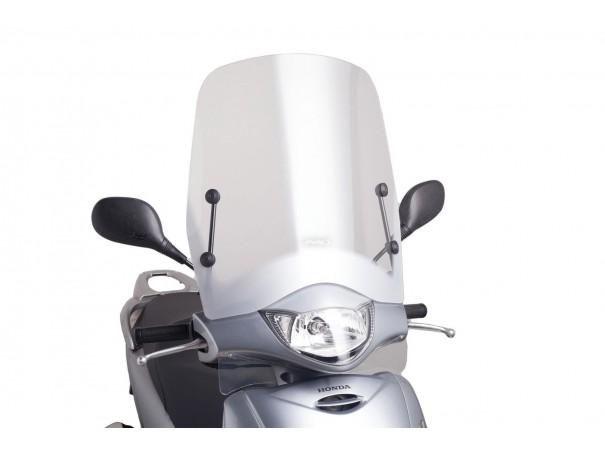 Owiewka PUIG do Honda Scoopy SH 125/150 02-05 (T.G.)