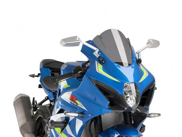 Szyba sportowa PUIG do Suzuki GSX-R1000 17-20