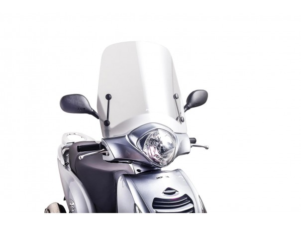 Owiewka PUIG do Honda PS 125 06-14 (T.G.)