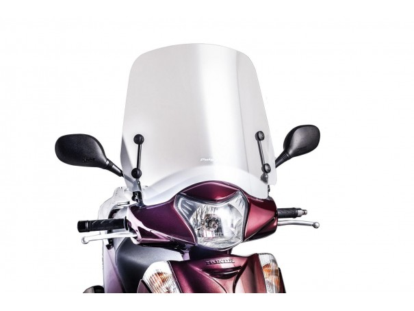 Owiewka PUIG do Honda SH300i 07-10 (T.S.)