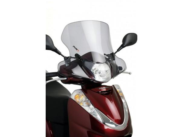 Owiewka PUIG do Honda SH300i 07-14 (City Touring)
