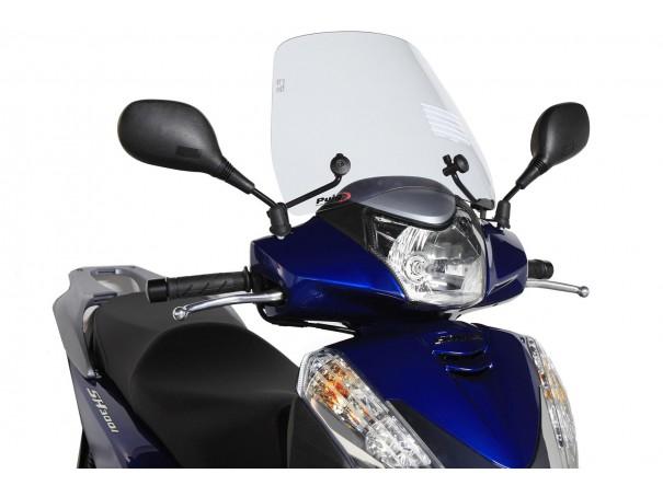 Owiewka PUIG do Honda SH300i 11-14 (Traffic)