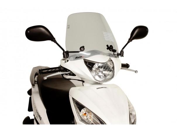 Owiewka PUIG do Honda Vision 50 / 110 11-16 (Traffic)