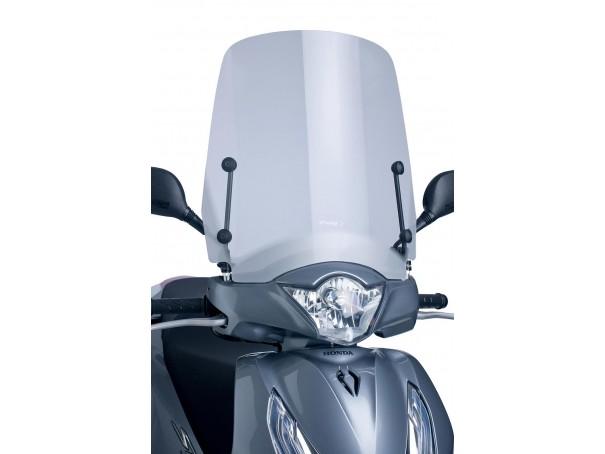 Owiewka PUIG do Honda Scoopy SH125i / SH150i 13-16 (T.S.)