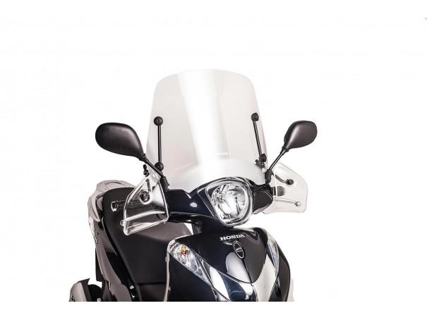 Owiewka PUIG do Honda SH Mode 125 13-20 (T.S.)