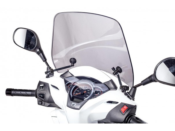 Owiewka PUIG do Honda SH300i 15-21 (Traffic)