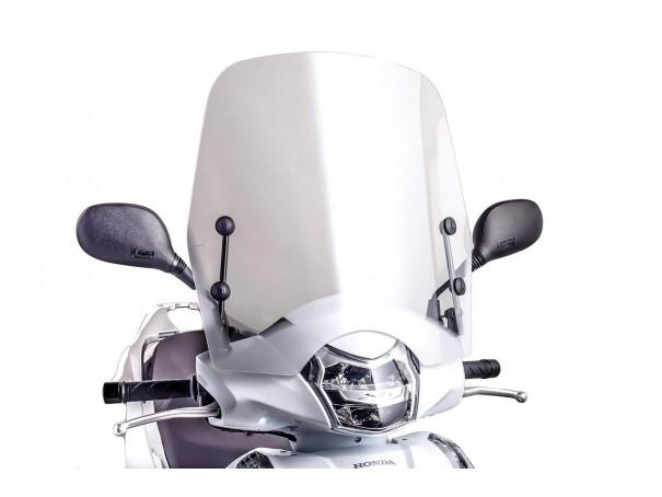 Owiewka PUIG do Honda SH300i 15-21 (T.S.)