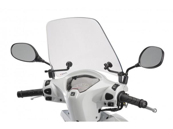 Owiewka PUIG do Honda Vision 110 17-20 (Traffic)