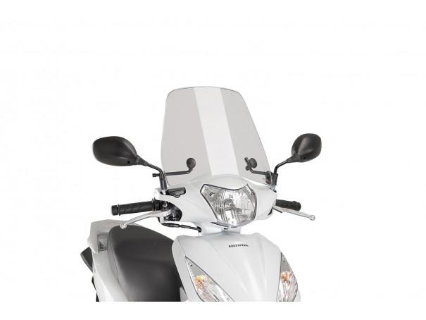 Owiewka PUIG do Honda Vision 110 17-20 (Urban)