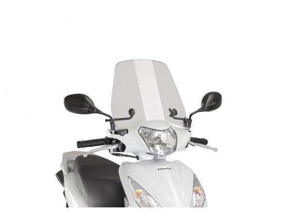 Owiewka PUIG do Honda Vision 110 17-21 (Urban)