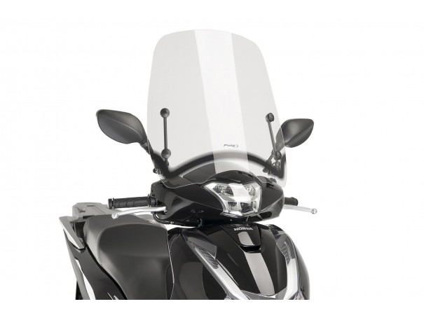 Owiewka PUIG do Honda Scoopy SH125i / SH150i 17-19 (T.S.)