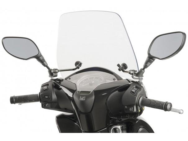 Owiewka PUIG do Honda SH125i / SH150i 17-19 (Traffic)
