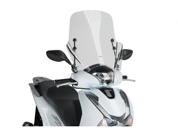 Owiewka PUIG do Honda Scoopy SH125i / SH150i 18-19 (T.X.)