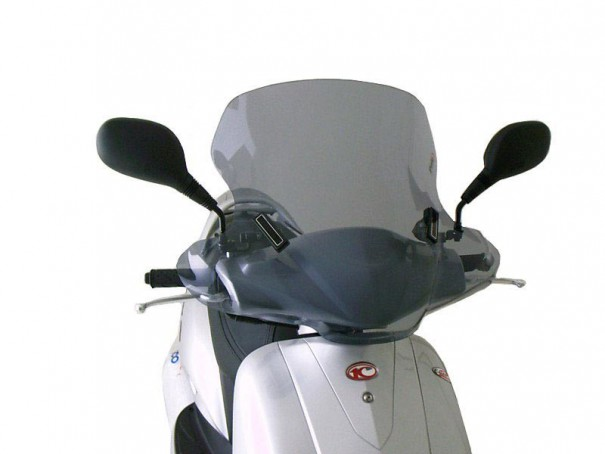 Owiewka PUIG do Kymco Vitality 50 04-10 (City Touring)