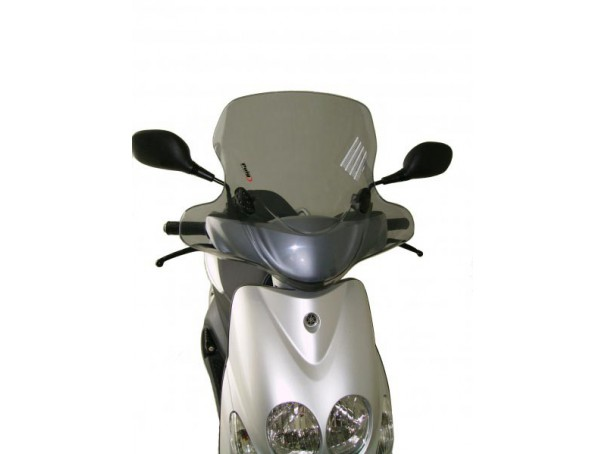 Owiewka PUIG do Yamaha Neos 09-14 / Neos 4 15-20 (City Touring)