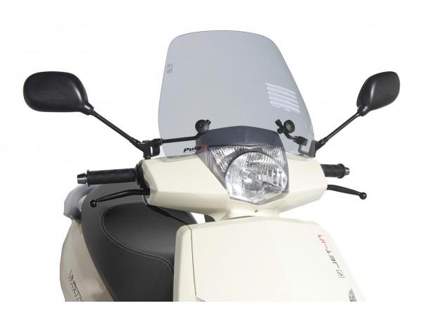 Owiewka PUIG do Peugeot Vivacity 50 09-16 / 125 12-16 (Traffic)