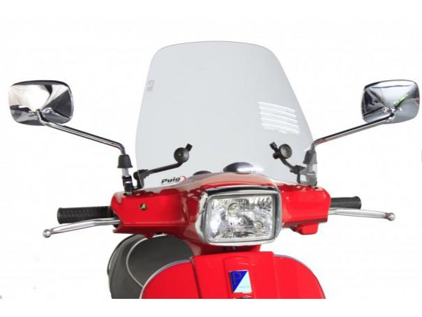 Owiewka PUIG do Piaggio Vespa S Sport 50 / 125 08-11 (Traffic, promocja)