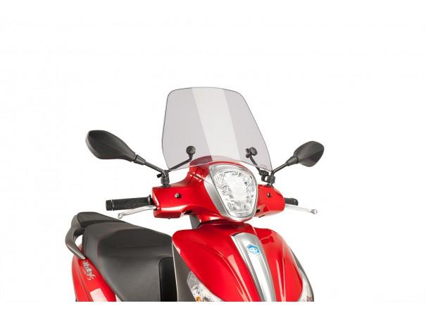 Owiewka PUIG do Piaggio Medley 125 16-19 (Traffic)