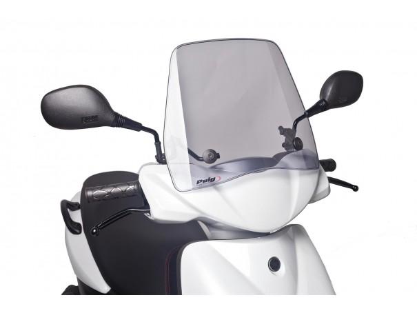 Owiewka PUIG do Yamaha Neos 09-14 / Neos 4 15-20 (Traffic)