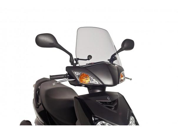 Owiewka PUIG do Yamaha Cygnus X 10-13 (Traffic)