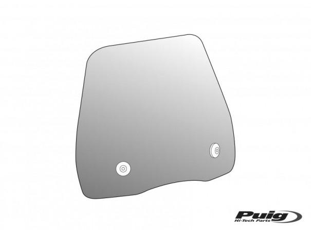 Owiewka PUIG do Yamaha DElight 13-16 (Traffic)