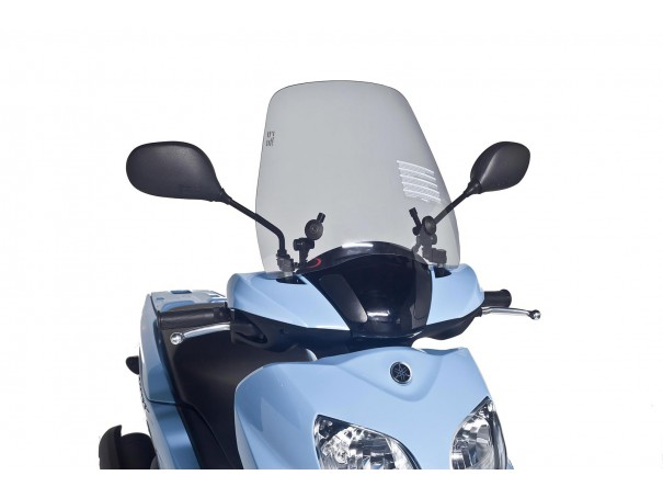 Owiewka PUIG do Yamaha X-Enter 125 / 150 12-20 (Urban)