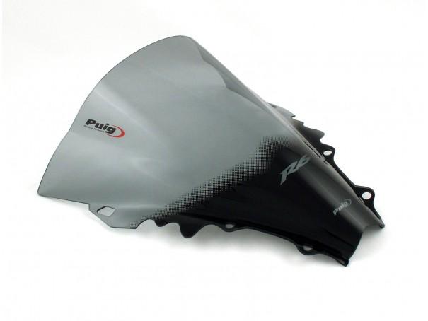 Szyba sportowa PUIG do Yamaha YZF R6 06-07