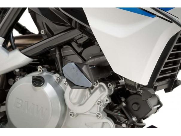 Crash pady PUIG do BMW G310GS 17-20 / G310R 16-21