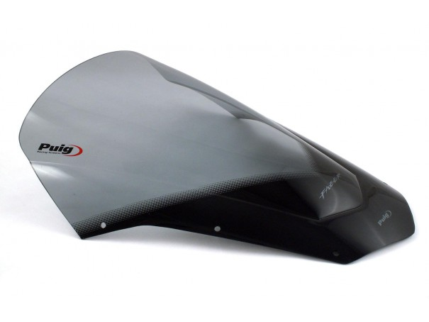 Szyba sportowa PUIG do Yamaha FZ6 Fazer S2 07-10