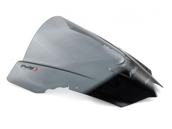 Szyba sportowa PUIG do Yamaha YZF R6 08-16