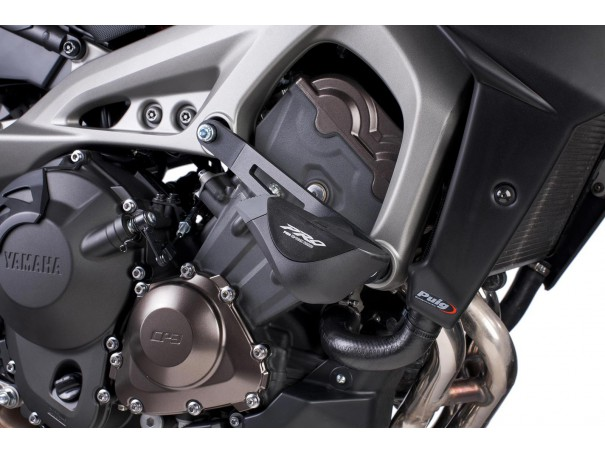 Crash pady PUIG do Yamaha MT-09 / MT-09 Tracer / XSR900 13-20 (wersja PRO)