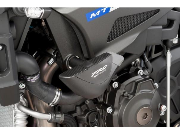 Crash pady PUIG do Yamaha MT-10 16-20 (wersja PRO)