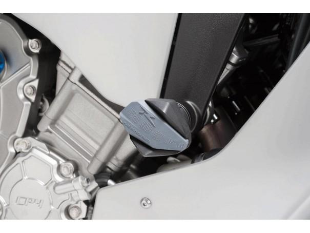 Crash pady PUIG do Yamaha R1 15-20 / MT-10 16-21