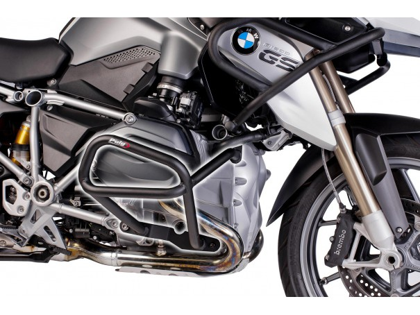 Gmole PUIG do BMW R1200GS 14-17 (dolne - silnika)