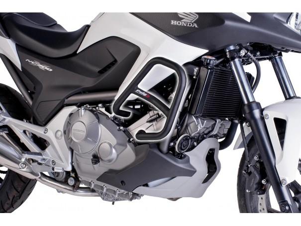 Gmole PUIG do Honda NC700/750 S/X 14-20