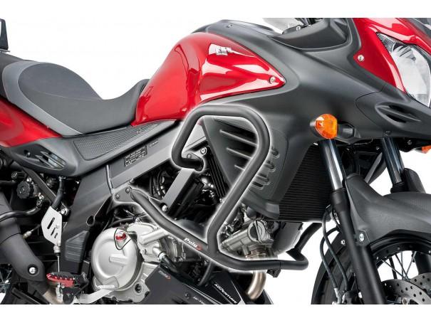 Gmole PUIG do Suzuki DL650 / XT V-Strom 04-20