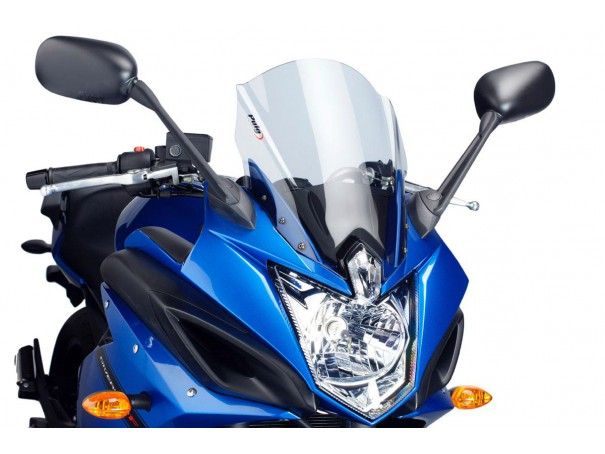 Szyba sportowa PUIG do Yamaha XJ6 Diversion F 10-16