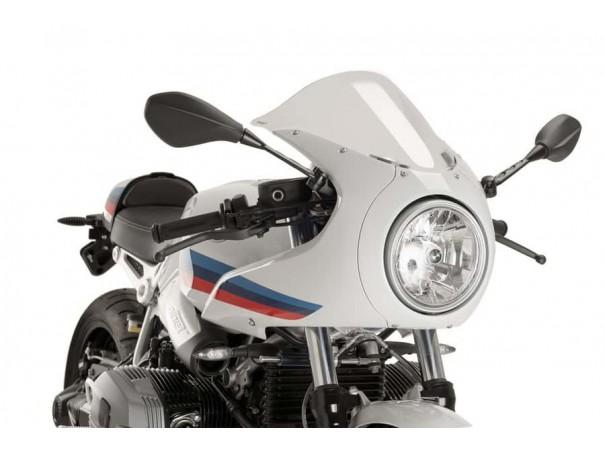 Szyba sportowa PUIG do BMW R Nine T Racer 17-20
