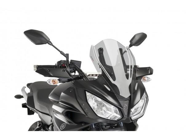 Szyba sportowa PUIG do Yamaha MT-07 Tracer 16-19 / GT 19-21