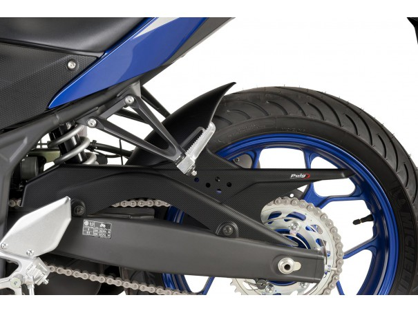 Błotnik tylny PUIG do Yamaha MT-03 / R3 15-20