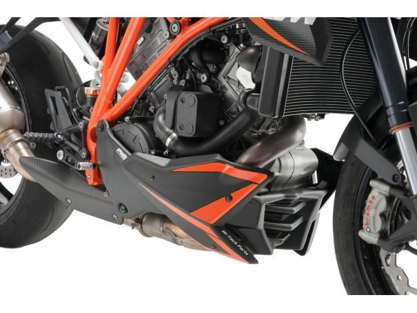 Spoiler silnika PUIG do KTM 1290 Super Duke GT / R 14-19