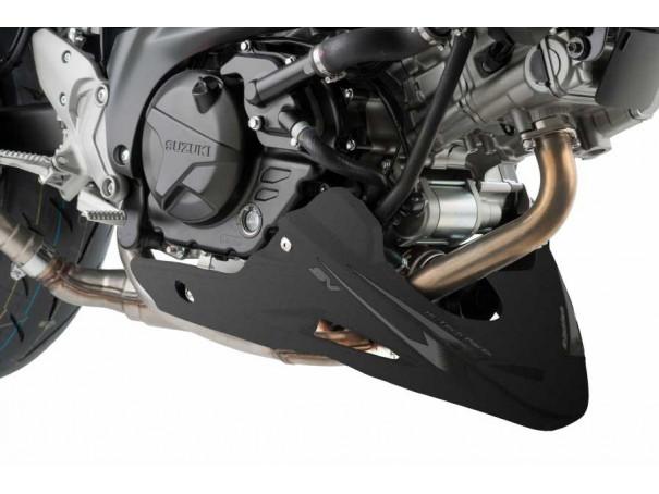 Spoiler silnika PUIG do Suzuki DL650 04-11 / SV650 03-08 / SV650X 18-20