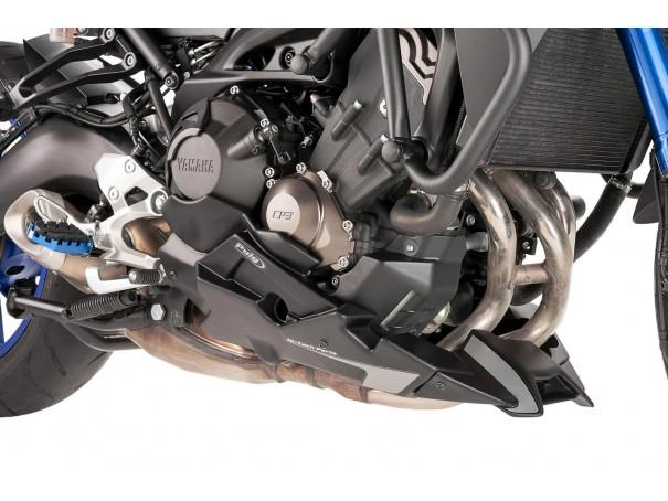 Spoiler silnika PUIG do Yamaha MT-09 / MT-09 Tracer 15-20