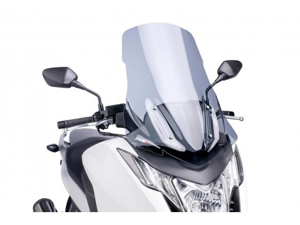 Szyba PUIG V-Tech do Honda Integra 14-21 (Touring)