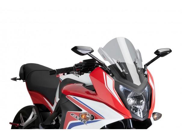 Szyba sportowa PUIG do Honda CBR650F 14-20