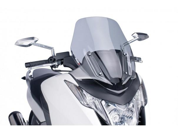 Szyba PUIG V-Tech do Honda Integra 14-21 (Sport)