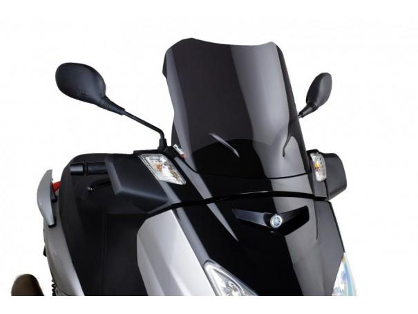 Szyba PUIG V-Tech do Yamaha X-Max 125/250 06-09  (Sport)