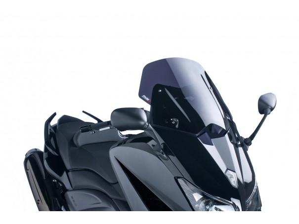 Szyba PUIG V-Tech do Yamaha T-Max 530 12-16 (Sport)