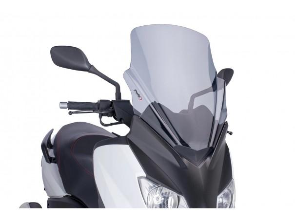 Szyba PUIG V-Tech do Yamaha X-Max 125/250 10-13 (Touring)