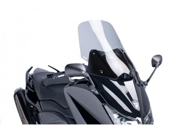 Szyba PUIG V-Tech do Yamaha T-Max 530 12-16 (Touring)